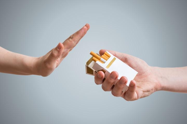 چطور میتوانید سیگار را ترک کنید؟