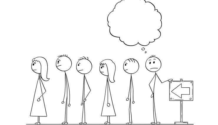آیا دور زدن برای دانشجویان آزاد است؟