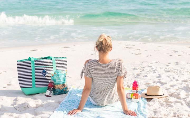 چطور بیخیال دنیای مجازی شویم و از روزهای باقیماندهٔ تابستان لذت ببریم