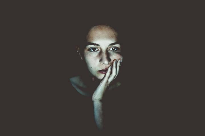وقتی چیزی جالب به نظر نیاید-نشانه که میگوید جسم و روح به تنهایی نیاز دارد