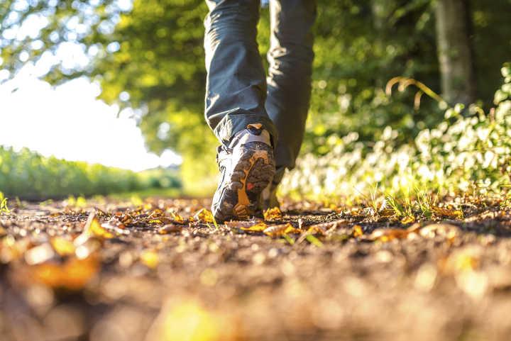 قدم زدن-۱۰ ترفند روانشناسی برای افزایش خلاقیت
