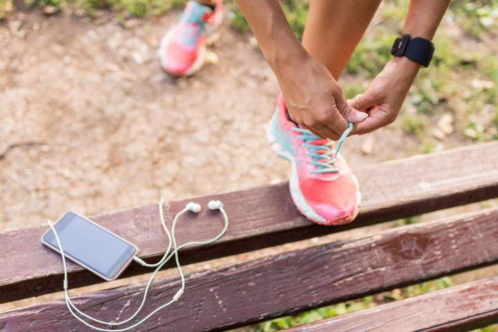 منابع انگیزه - انگیزه ورزش داشتن برای ادامه برنامه ورزشی