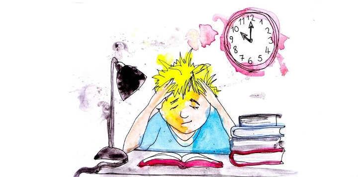 کودکانی که انجام تکالیف را به تعویق میاندازند-تشویق کودکان به انجام تکالیف مدرسه