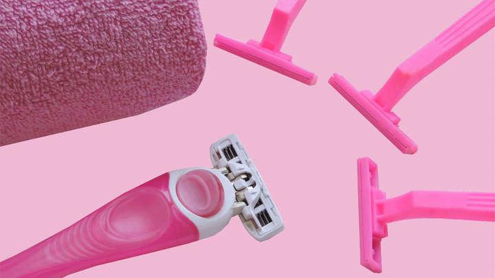 بریدن سهوی بدن-بهترین زمان برای رفتن به حمام