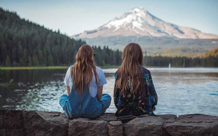 درددلکردن با دوست: تنها نیستی رفیق!