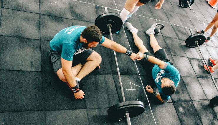 ۱۲ اشتباه رایج در ورزش روزانه