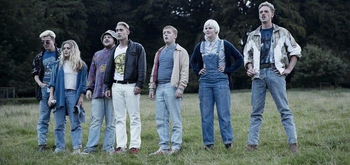 این انگلستان است یکی از بهترین سریالهای ساخت انگلیس