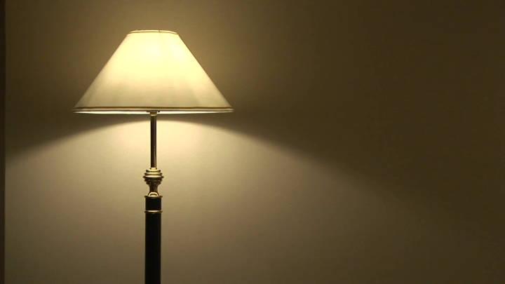 روشنایی- تقسیم کردن فضای اتاق به دو قسمت