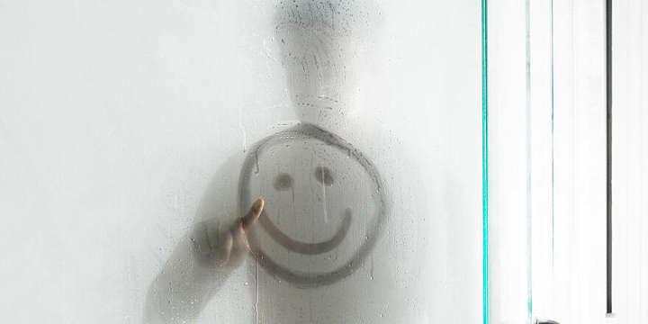 نقش رفتن به حمام در بروز خلاقیت-بهترین زمان برای رفتن به حمام