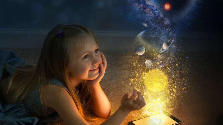 خیالپردازی-۱۰ ترفند روانشناسی برای افزایش خلاقیت