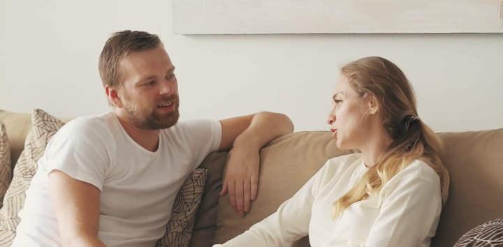 صحبت کردن-تعارفاتی که مردها از شنیدن آنها بیزارند