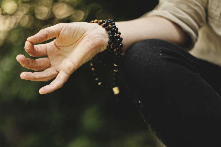 تمرین مدیتیشن-۱۰ ترفند روانشناسی برای افزایش خلاقیت