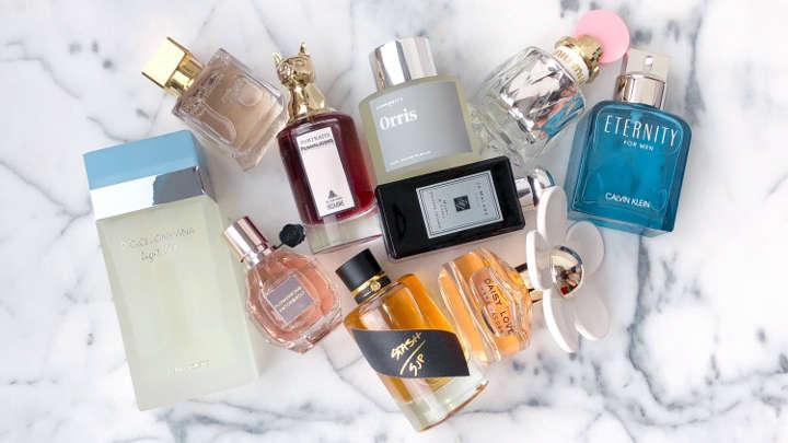 ماندگاری بیشتر بوی عطرها-وازلین برای پوست صورت