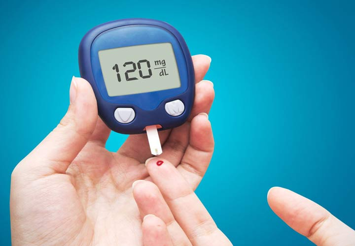 خواص سیر برای لاغری - سیر به کاهش قند خون ناشتا نیز کمک می کند.