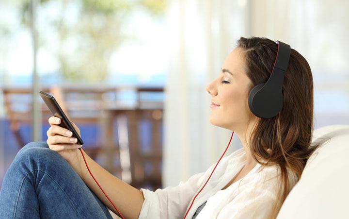 موسیقی: زبانی که دلها با آن سخن میگویند
