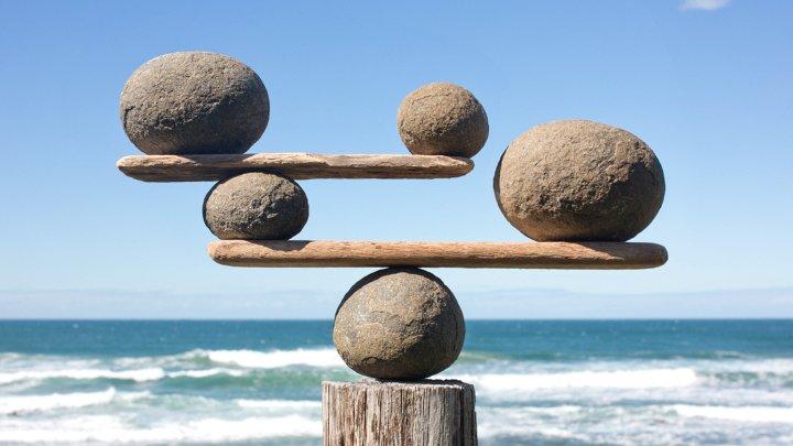 آرام کردن ذهن و رسیدن به تعادل برای رسیدن به انعطاف پذیری عاطفی
