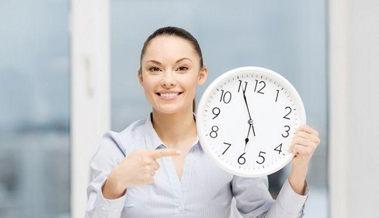تنظیم ساعت بیولوژیک بدن چطور به افزایش بهرهوری کمک میکند؟