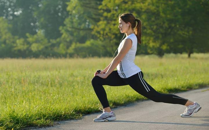 ورزش: راهی برای تخلیهٔ انرژی