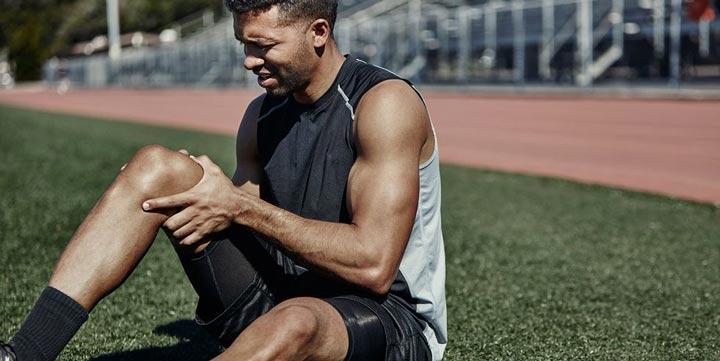 درمان بدن درد بعد از ورزش