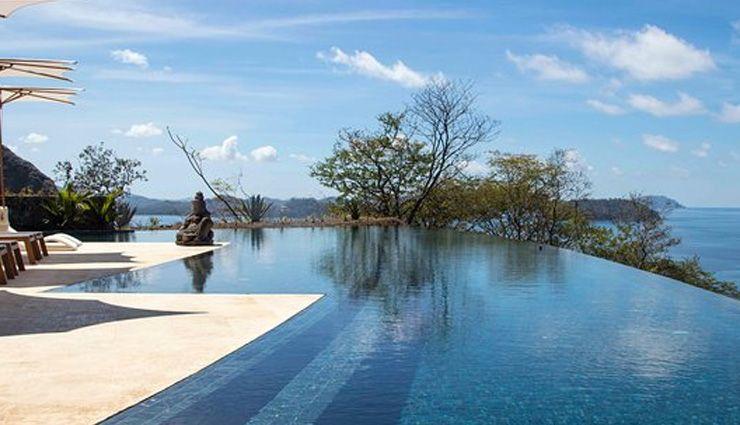 زیباترین و خارقالعادهترین استخرهای هتلها در دنیا