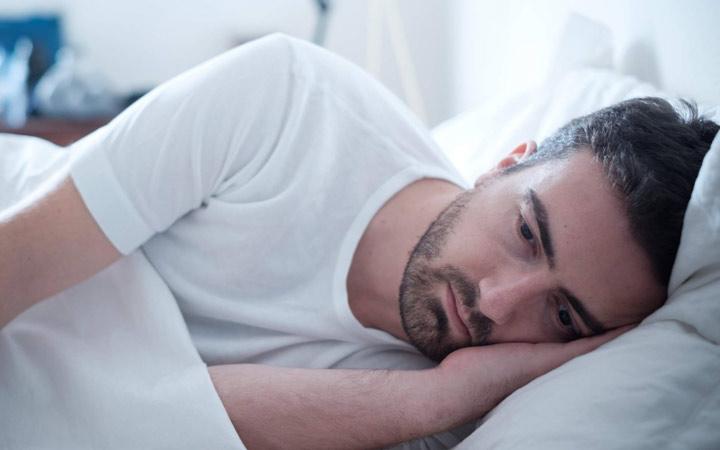 خوابیدن: فردا روز دیگری است