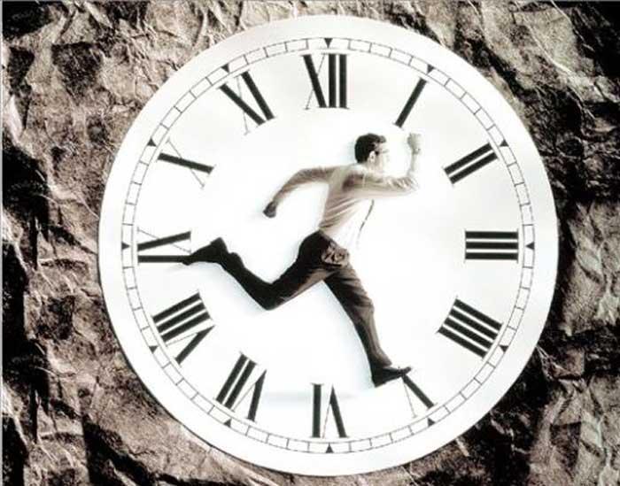 هماهنگی با ساعت زیستی بدن