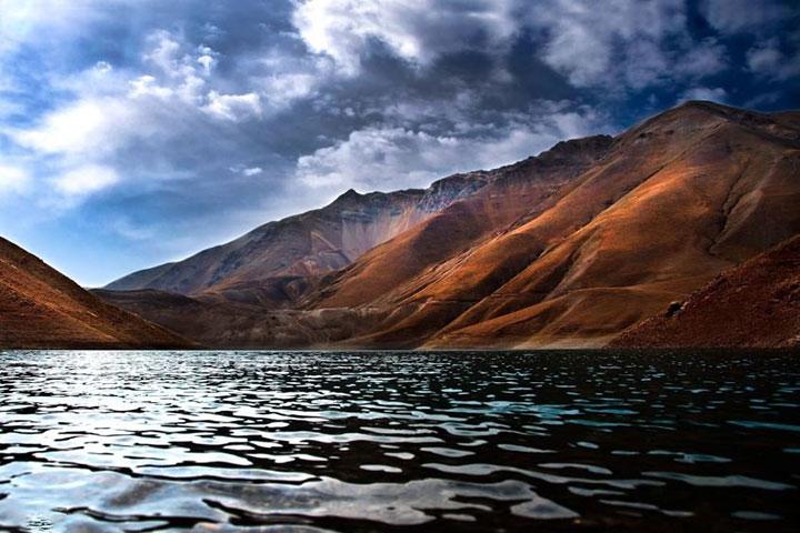 دریاچه تار - از جاهای دیدنی دماوند