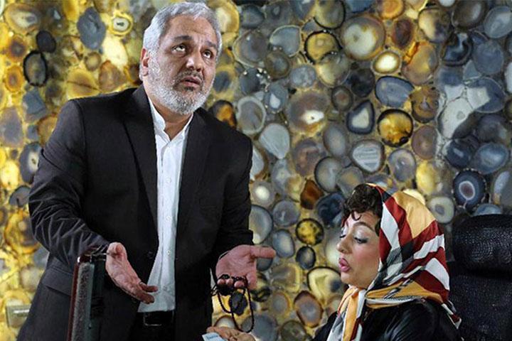 رحمان 1400 - از پرفروش ترین فیلم های سینمای ایران