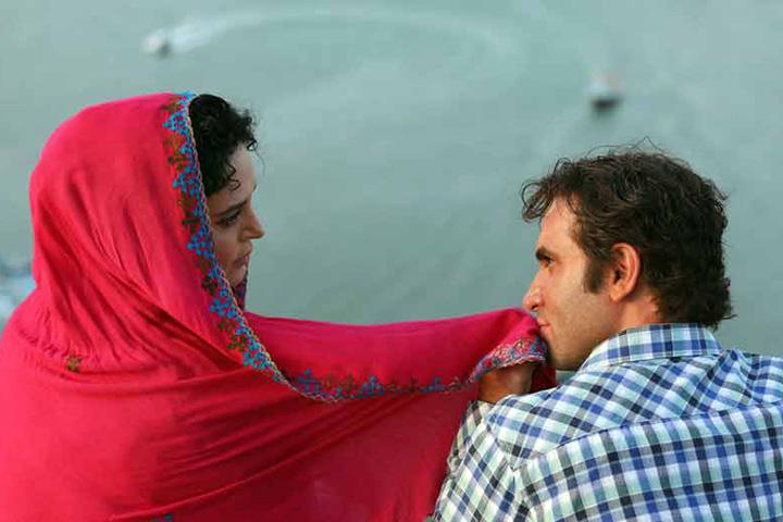شبی که ماه کامل شد - از پرفروش ترین فیلم های سینمای ایران