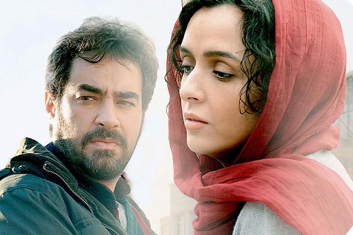 فروشنده - از پرفروش ترین فیلم های سینمای ایران