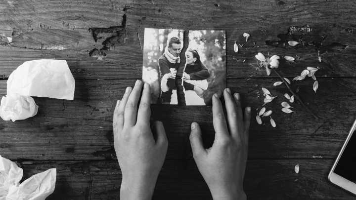 رابطههای قدیمی-کارهایی که قبل از ازدواج باید انجام دهید