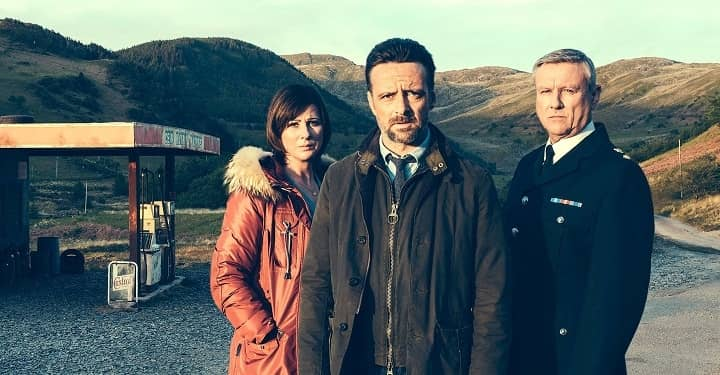 هینترلند از بهترین سریال های جنایی دنیا