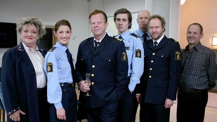 والندر از بهترین سریال های جنایی دنیا