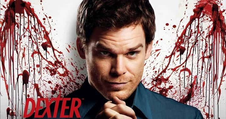 دکستر از بهترین سریال های جنایی