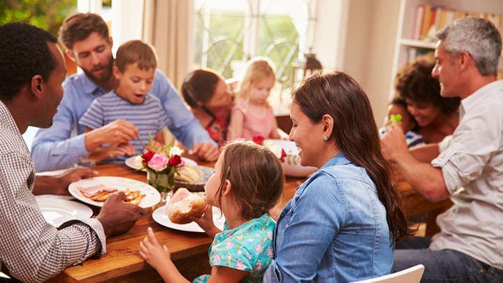 خانوادهٔ شریک آتی زندگی-کارهایی که قبل از ازدواج باید انجام دهید
