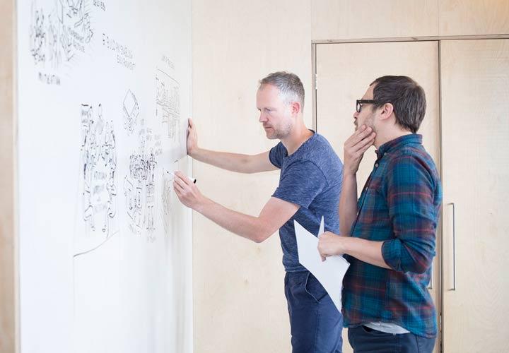 ۵ درس کارآفرینی که تامی شلبی در سریال پیکی بلایندرز به ما یاد میدهد - یک کارآفرین نمی تواند تجارت خود را متوقف کند.