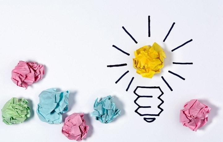 برای خلاق بودن از شکست نترسید - ۸ عادت مخرب که خلاقیتتان را نابود می کنند