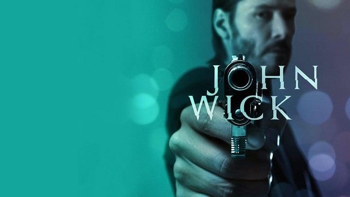 جان ویک از بهترین فیلم های کیانو ریوز