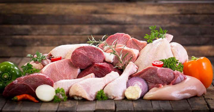 منابع خوراکی حیوانی - منابع ویتامین e