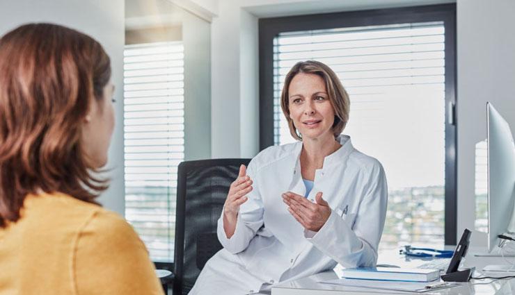11 سوالی که قبل از باردار شدن باید از پزشکتان بپرسید