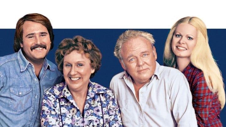همه فامیل یکی از بهترین سریال های کمدی تاریخ