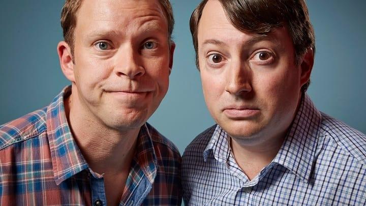 شهر فرنگ یکی از بهترین سریال های کمدی تاریخ