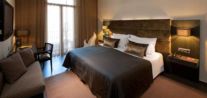 رزرو هتل با پیدا کردن اتاق مناسب