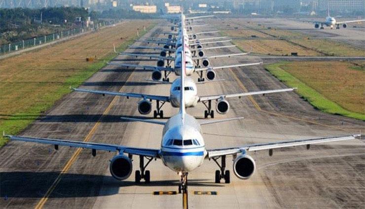 شلوغ ترین فرودگاه های جهان را بشناسید.