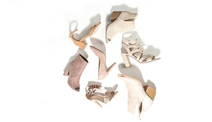 کفش های زنانهای که در سال 2020، از پاهایمان محافظت میکنند!