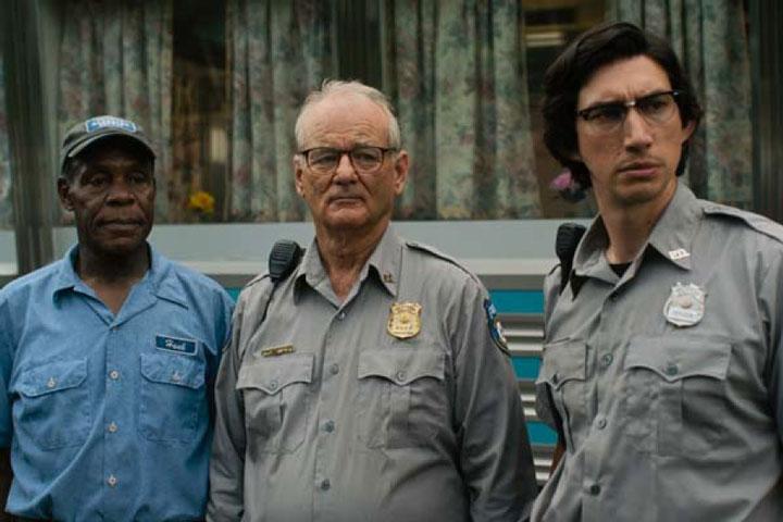 مرده ها نمی میرند یکی از بهترین فیلم های ۲۰۱۹