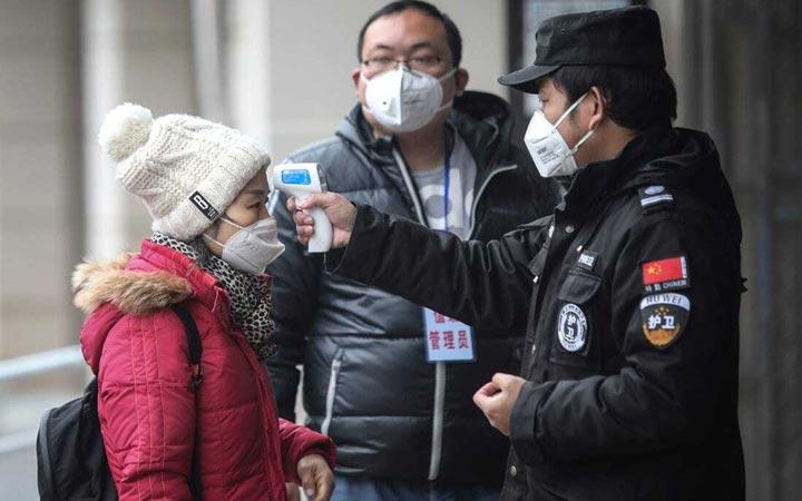 ویروس کرونا - غربالگری در فرودگاهها انجام میشود