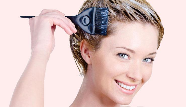 آیا رنگ مو سرطان زاست؟ چه نوع رنگ مویی خطرناکتر است؟