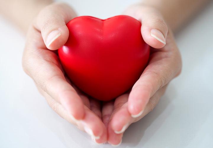 خواص لوبیا سبز - لوبیا سبز به سلامت قلب کمک می کند.