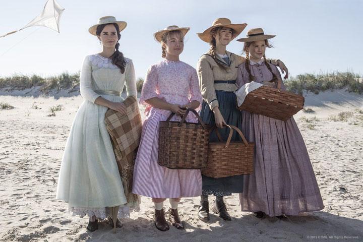 زنان کوچک فیلم برتر سال ۲۰۱۹
